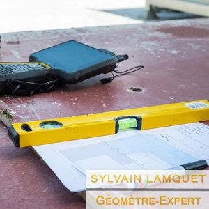Lamquet Sylvain - Géomètre expert
